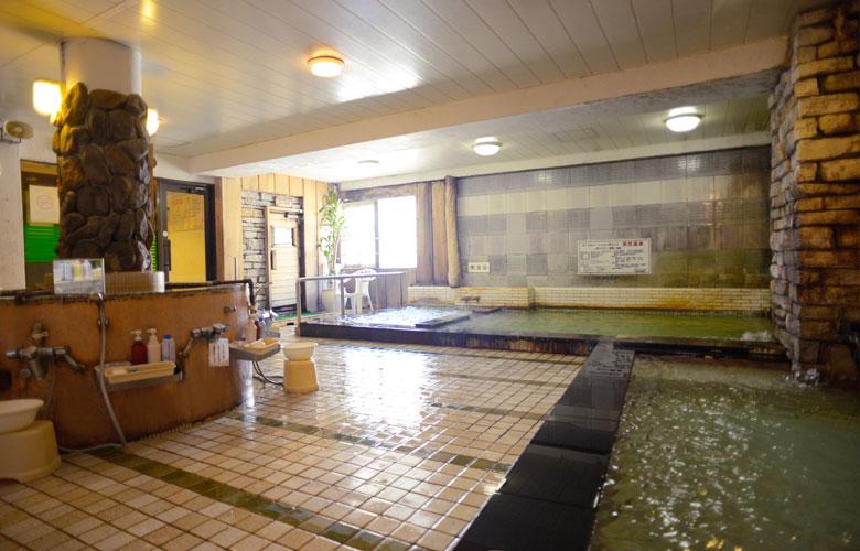 kagoshima onsen hotel spa hot spring sauna tenmonkan new nishino