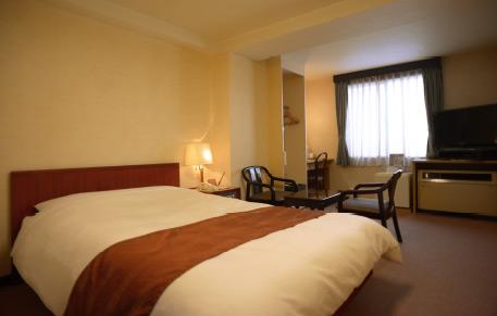 kagoshima hotel double rooms new nishino