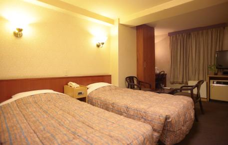 kagoshima hotel twin rooms new nishino