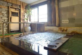 kagoshima onsen hotel spa sauna new nishino tenmonkan